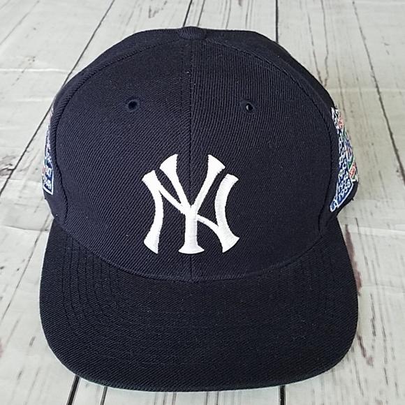 127437c65c3 ANNCO Other - New York Yankees world series champions snapback